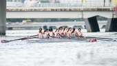 Rowing team wins three medals in Jackie Chan Challenge Cup 2019